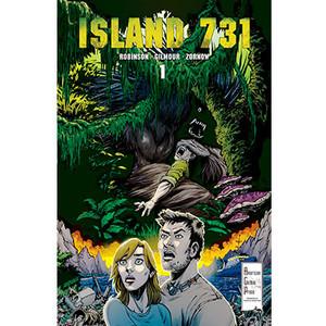 Island 731 #1