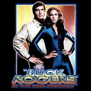 Buck & Wilma T-Shirt
