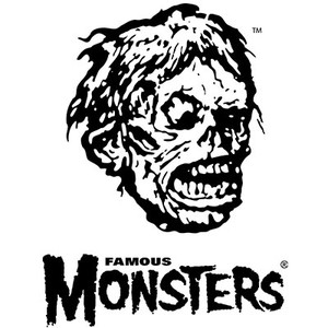Shock Monster T-shirt