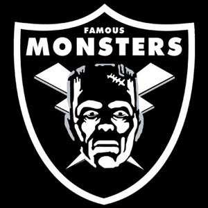 Frankenstein Sports T-shirt