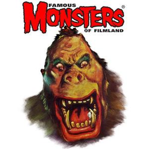 Classic Kong T-shirt