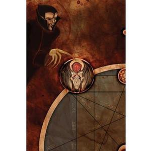 Monster World #2 Incentive Cover Nigel Sade