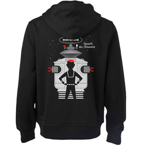 Lost in Space 50th Anniversary Hoodie
