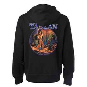Tarzan: Lao of Opar Hoodie