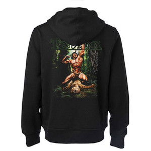 Tarzan: Lord of the Jungle Hoodie