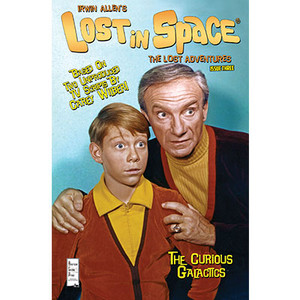 Irwin Allen's Lost In Space: The Lost Adventures #3 Cover B Photo Variant