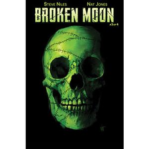 Broken Moon #3 Cover A Nat Jones