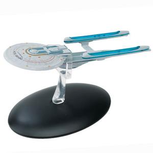STAR TREK Starships: USS Excelsior - NCC-2000