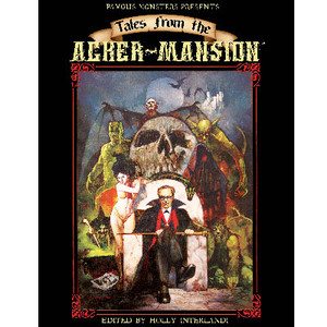 Tales from the Acker-Mansion Anthology (Limited Edition)