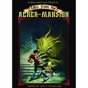 Tales from the Acker-Mansion Anthology (Standard Edition)