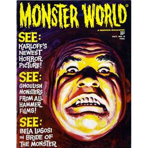 Monster World #5