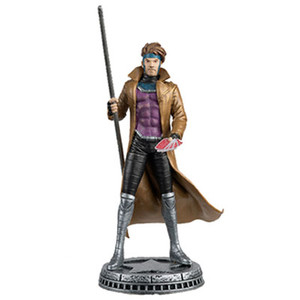 Marvel Chess Collection: Gambit (White Pawn)