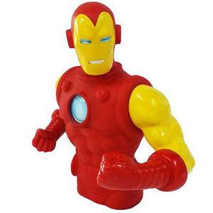 Iron Man Classic Bust Bank