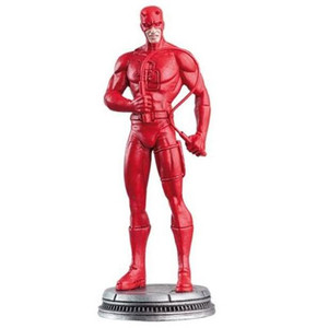 Marvel Chess Collection: Daredevil (White Pawn)