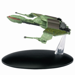 STAR TREK Starships: Klingon Bird-of-Prey