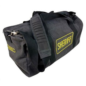 THE WALKING DEAD RIck's Sheriff Duffle Bag