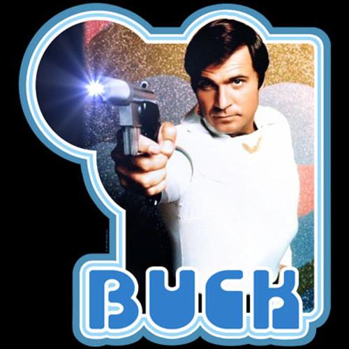 Retro Buck Rogers T-Shirt