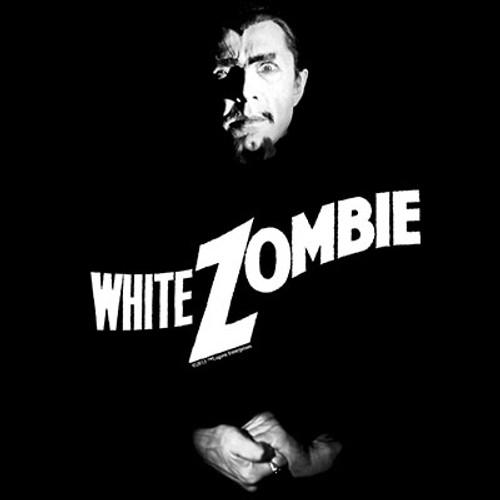 Bela Lugosi's White Zombie T-Shirt