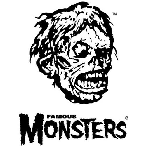 Shock Monster T-shirt