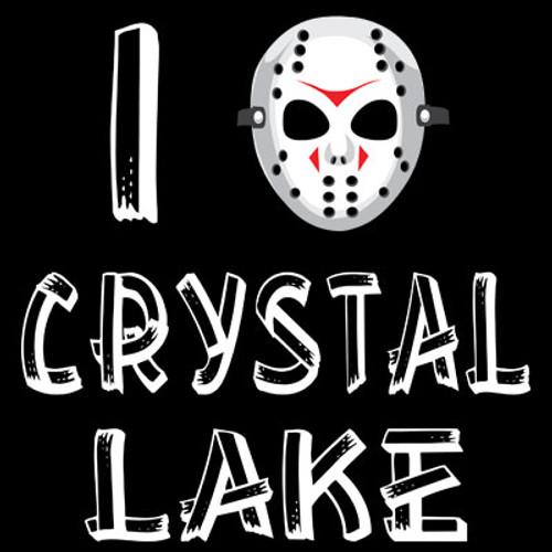 I Heart Crystal Lake T-shirt