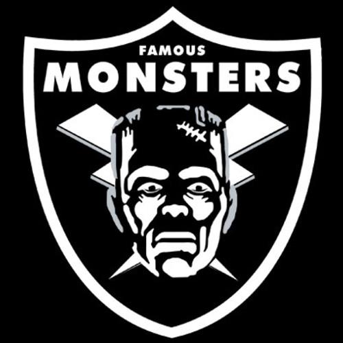Frankenstein Sports T-shirt