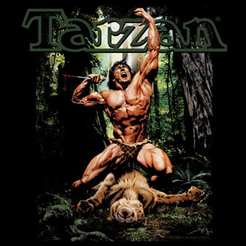 Tarzan: Lord of the Jungle T-Shirt