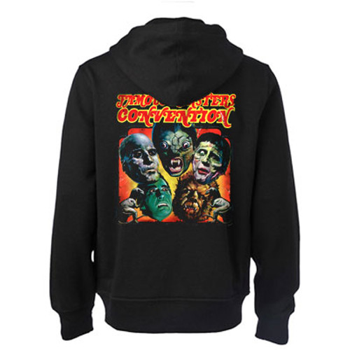 1975 Famous Monsters Convention Hoodie