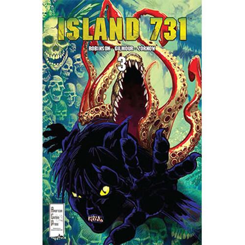 Island 731 #3