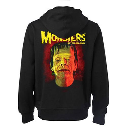 Famous Monsters Sanjulian Frank Hoodie