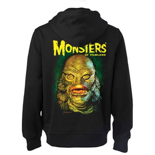 Famous Monsters Sanjulian Gillman Hoodie