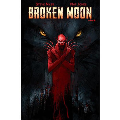Broken Moon #4 Cover A Nat Jones