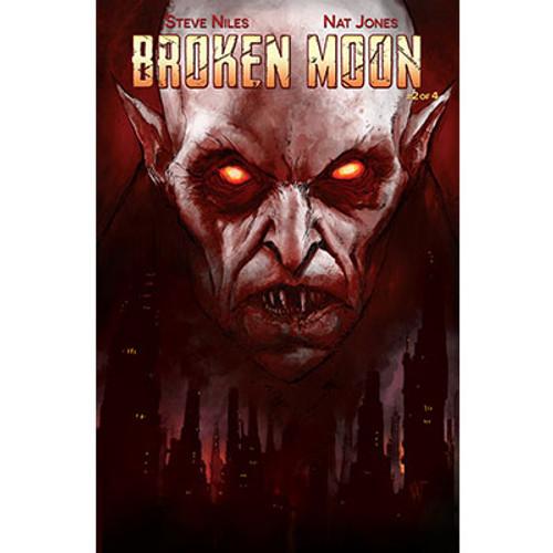 Broken Moon #2 Cover A Nat Jones