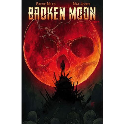 Broken Moon #1 Cover A Nat Jones