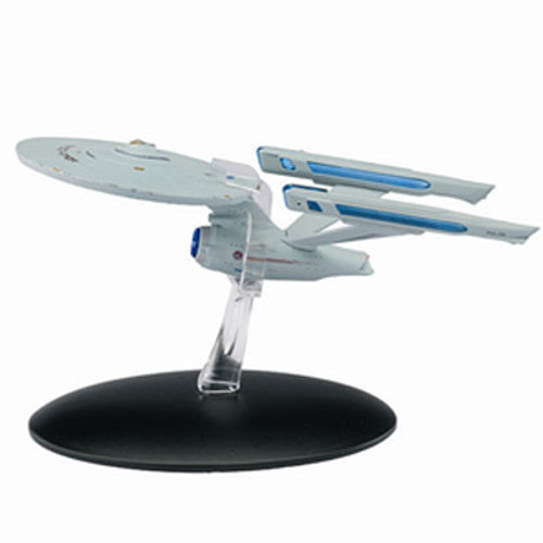 STAR TREK Starships: USS Enterprise NCC-1701