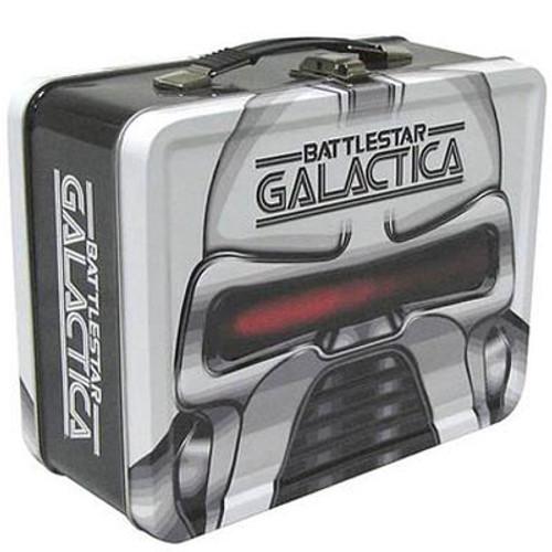 BATTLESTAR GALACTICA Cylon Lunch Box