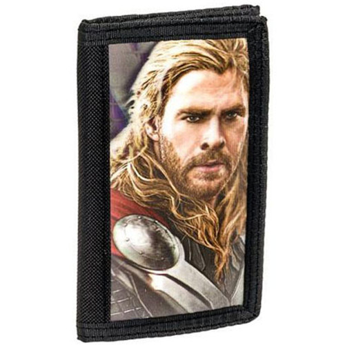 MARVEL Thor 3D Wallet
