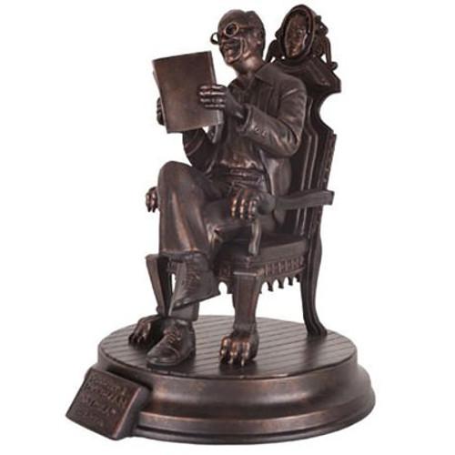 Bronze Forrest J Ackerman Statue