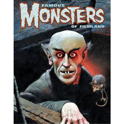 Nosferatu Poster