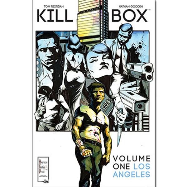 Killbox Vol 1: Los Angeles