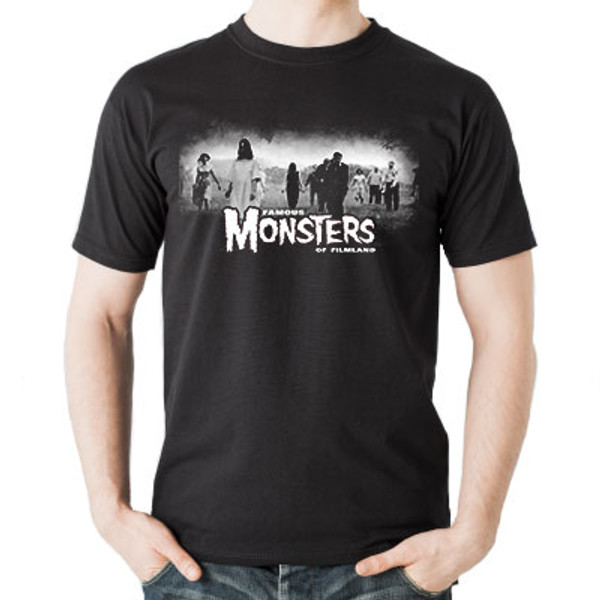 Night of the Living Dead Tee