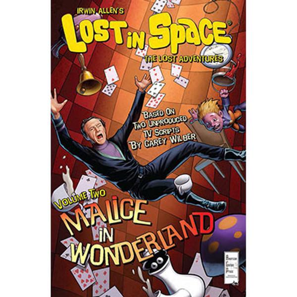 Irwin Allen's Lost In Space: The Lost Adventures Vol 2