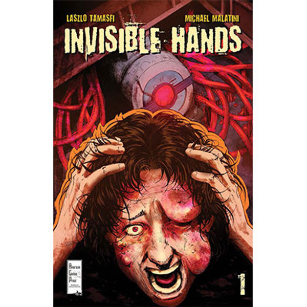 Invisible Hands #1