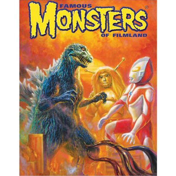 Colossal Kaiju Poster