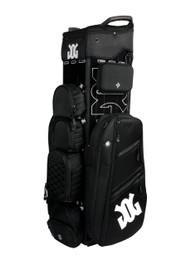 Cart Bag Basic Kit (Midnight Black)
