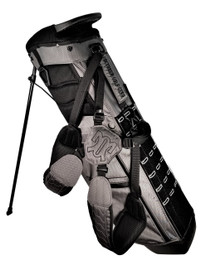 Ultra Lite Stand Bag Weekend Kit (Stone Gray)