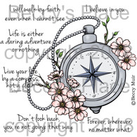 Walk By Faith digital stamps