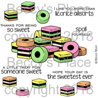 Sweet As Candy digital stamps