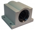 Closed Type Linear Bearing Units