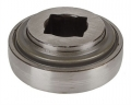Square Bore Disc Bearings
