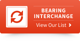 Bearing Interchange